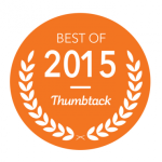 best of thumbtack 2015