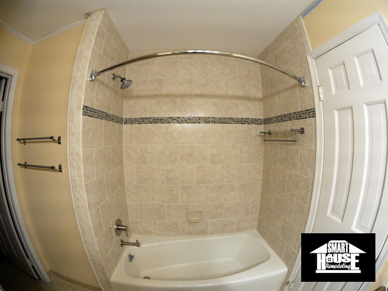Bathroom Remodeling In Alexandria VA Smart House Remodeling - Bathroom renovation alexandria va