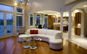 Amazing home