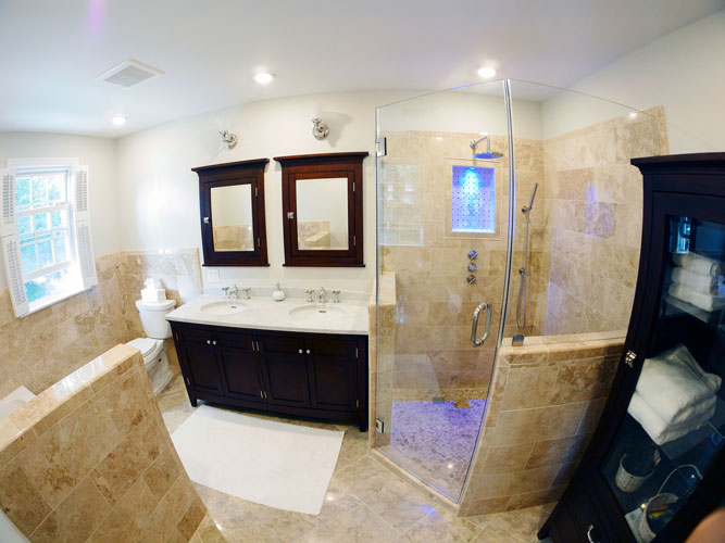 Bathroom Remodeling In Washington Dc Smart House Remodeling